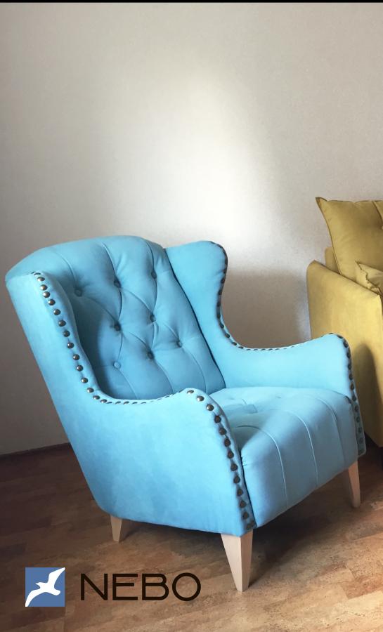 Кресла - арт. 33811