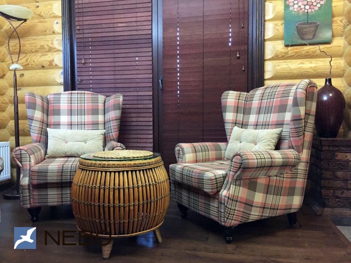 Кресла - арт. 33950