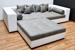 Угловой диван - 23074