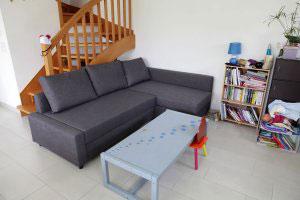 Угловой диван - 23079