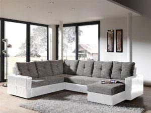 Угловой диван - 23085