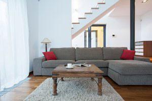 Угловой диван - 23105