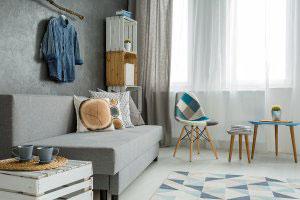 Мягкая мебель для спальни - фото - 23109