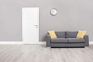 Серая мягкая мебель - фото - 23110