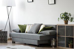 Мягкая мебель для спальни - фото - 23111