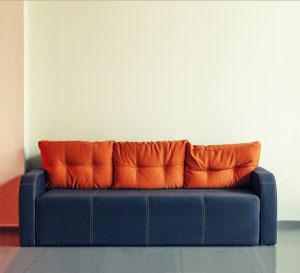 Многоцветная мягкая мебель - фото - 23118