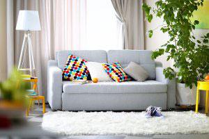 Прямой диваны - 23125