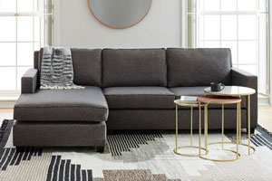 Угловой диван - 28930