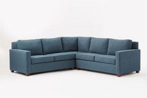 Угловой диван - 28933