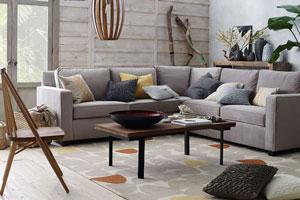 Мягкая мебель из ткани - фото - 28938