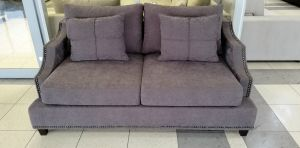 Фиолетовая и сиреневая мягкая мебель - фото - 33118