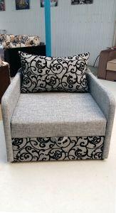 Кровать из кожи - 33129