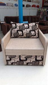 Кровать из кожи - 33130