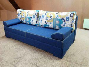 Детская мягкая мебель - фото - 33135