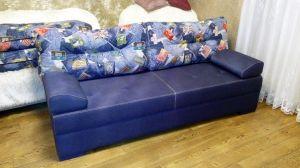 Детская мягкая мебель - фото - 33136