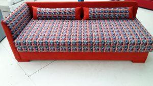 Многоцветная мягкая мебель - фото - 33143