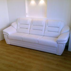 Мягкая мебель из кожи и экокожи - фото - 33423