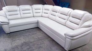 Мягкая мебель из кожи и экокожи - фото - 33424