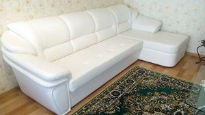Мягкая мебель из кожи и экокожи - фото - 33425