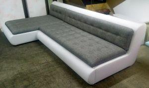 Мягкая мебель из ткани - фото - 33427