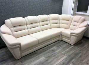 Мягкая мебель из ткани - фото - 33430