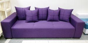 Фиолетовая и сиреневая мягкая мебель - фото - 33468