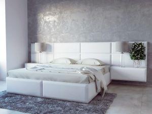 Кожаный диван - 33642