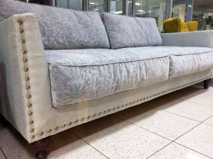 Классическая мягкая мебель - фото - 33823