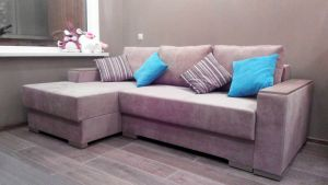 Детская мягкая мебель - фото - 33833