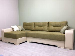 Угловой диван - 33848