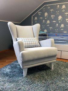 Детская мягкая мебель - фото - 33852