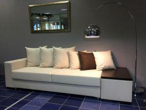 Бежевая и кремовая мягкая мебель - фото - 33891