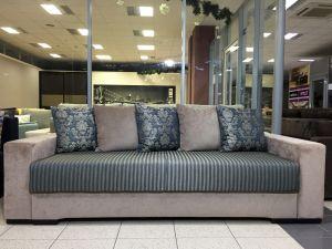 Синяя мягкая мебель - фото - 33905