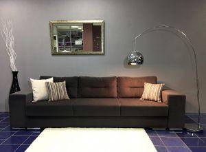 Коричневая мягкая мебель - фото - 33917