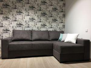 Угловой диван - 33926
