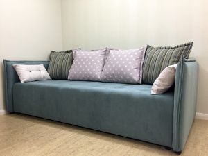 Мягкая мебель - фото - 33928