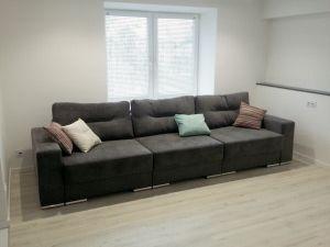 Мягкая мебель из ткани - фото - 33931