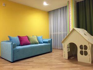 Детская мягкая мебель - фото - 33933