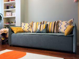 Детская мягкая мебель - фото - 33944