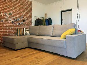 Угловой диван - 33954