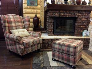 Многоцветная мягкая мебель - фото - 33960