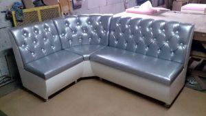 Мягкая мебель из кожи и экокожи - фото - 33969