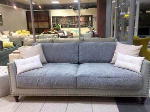 Классическая мягкая мебель - фото - 33982