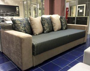 Многоцветная мягкая мебель - фото - 33983