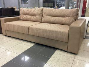 Мягкая мебель с комбинированной обивкой - 33984