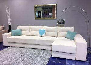 Мягкая мебель из кожи и экокожи - фото - 34010