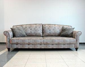 Классическая мягкая мебель - фото - 34077