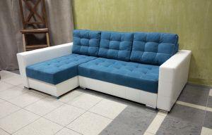 Угловой диван - 34089