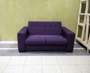 Фиолетовая и сиреневая мягкая мебель - фото - 34090