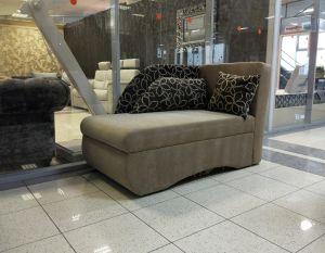 Коричневая мягкая мебель - фото - 34093
